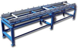 Gruber Pneumatic Vibration Table