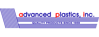 Advanced Plastics logo