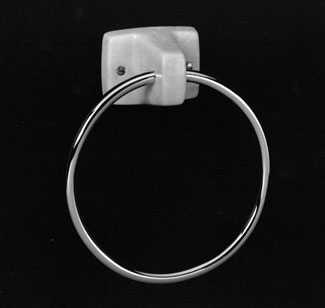 22824   180 24 Towel Ring