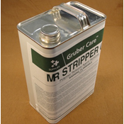 GruberCar MR Stripper wax based mold release agent